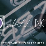 FXpansion – BFD Jazz Noir (BFD3)