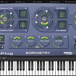 Linplug – Sophistry Ambient Synthesizer 3.0.8 VSTi x86