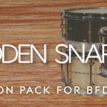 FXpansion – BFD Wooden Snares (BFD3)