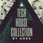 Loopmasters – Anek – The Tech House Collection (REX2, WAV)