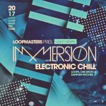 Loopmasters – Immersion – Electronic Chill 2 (REX2, WAV)