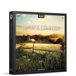 Boom Library – Town & Country (WAV)