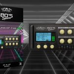 Nomad Factory – 80s Spaces v1.0.2 VST, VST3, AAX, AU WiN.OSX x86 x64