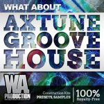 WA Production – What About Axtune Groove House