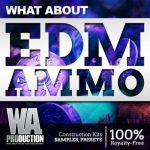 WAProduction – What About EDM Ammo