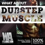 WA Production – What About Dubstep Muscle