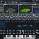 Presets Collection For Xfer Records Serum v.5 (SYNTH PRESET)
