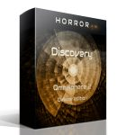 Triple Spiral Audio – Discovery – Horror (Deluxe Edition) (OMNISPHERE)