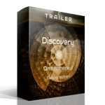 Triple Spiral Audio – Discovery – Trailer (Deluxe Edition) (OMNISPHERE)