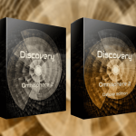 Triple Spiral Audio – Discovery – Crime (Deluxe Edition) (OMNISPHERE)