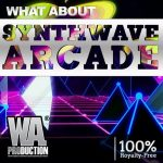 WAProduction – Synthwave Arcade