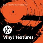 PSE The Producer's Library – Vinyl Textures (WAV)