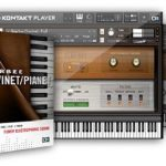 Native Instruments – Scarbee Clavinet Pianet v1.3.0