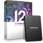 Native Instruments – KOMPLETE 12 Instruments & Effects Standalone, VST, AAX