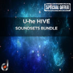 Dustons – TRAP Innovation Bundle for U-he HIVE