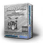 Croup – Deadly Drums (WAV)