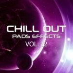 Chill Out Pads Effects Volume 12 WAV LOOPs