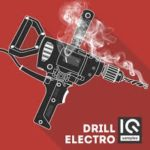 IQ Samples  : Drill Electro(WAV loop fx drums)