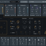 iZotope VocalSynth 2-WIN