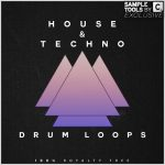 Sample Tools by Cr2 – House & Techno Drum Loops (WAV)