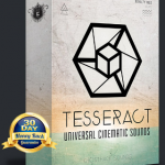 Ghosthack – Tesseract – Universal Cinematic Sounds