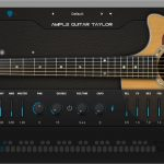 Ample Sound – Ample Guitar T III 3.2.0 WIN.OSX x64
