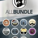 Black Rooster Audio – The ALL Bundle 2.5.1 VST, AAX x86 x64