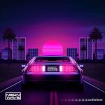 Neon Wave – Overdrive – Serum Outrun Patches