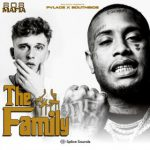 Splice Sounds – 808 Mafia Presents: Pvlace x Southside – The Family Sample Pack