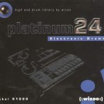 Wizoo – Platinum 24 electronic drums