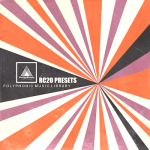Polyphonic Music Library – RC-20 Presets