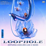 Up North Music Group – LOOPHOLE ARTURIA ANALOG LABS 4 (SYNTH PRESET)