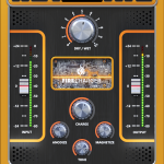 United Plugins & Fire Sonic – FireCharger 1.0.0 VST, VST3, AAX x86 x64