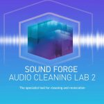 MAGIX – SOUND FORGE Audio Cleaning Lab 2 v24.0.2.19 x64