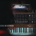 HZE – DEVIL IN A SYNTH (ANALOG LAB 4 BANK)