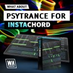 WA Production – Psytrance for InstaChord