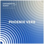 iZotope & Exponential Audio – PhoenixVerb 6.0.1a VST, VST3, AAX x64