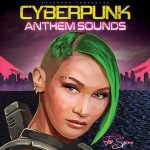 Mainroom Warehouse – Cyberpunk Anthem Sounds For Spire