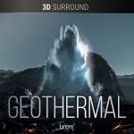 Boom Library – Geothermal Stereo & 3D Surround (WAV)