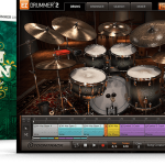 Toontrack – Latin Cuban Drums EZX Library Update 1.0.1 WIN.OSX