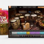 Toontrack – Latin Cuban Percussion EZX Library Update 1.0.1 WIN.OSX