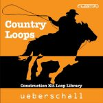 Ueberschall – Country Loops