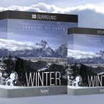 Boom Library – Seasons Of Earth Winter STEREO & 3D SURROUND (WAV)