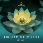 Dharma Worldwide – Epic Leads For Sylenth1 Volume 1