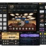 Steinberg – Absolute 4 VST Instrument Collection VSTi, VST3, AAX Win64