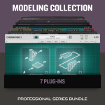 Applied Acoustics Systems – Modeling Collection 2021.5 STANDALONE, VSTi, VSTi3, AAX x64