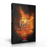 Red Room Audio – Sounds From Hell – Ambience & Underscore (KONTAKT)