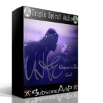 Subsonic Artz & Triple Spiral Audio – Whispers in The Wind (REPRO-1, REPRO-5)