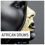 Pulsed Records – World Series African Drums (WAV)