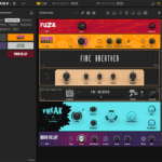 Native Instruments – Guitar Rig 6 Pro 6.2.1 STANDALONE, VST, AAX x64 NoInstall
